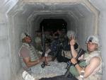 bunker-during-rocket-attack