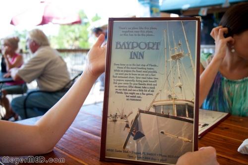 Bayport Inn