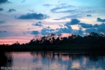 Sunset at Homasassa