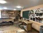 Arts room