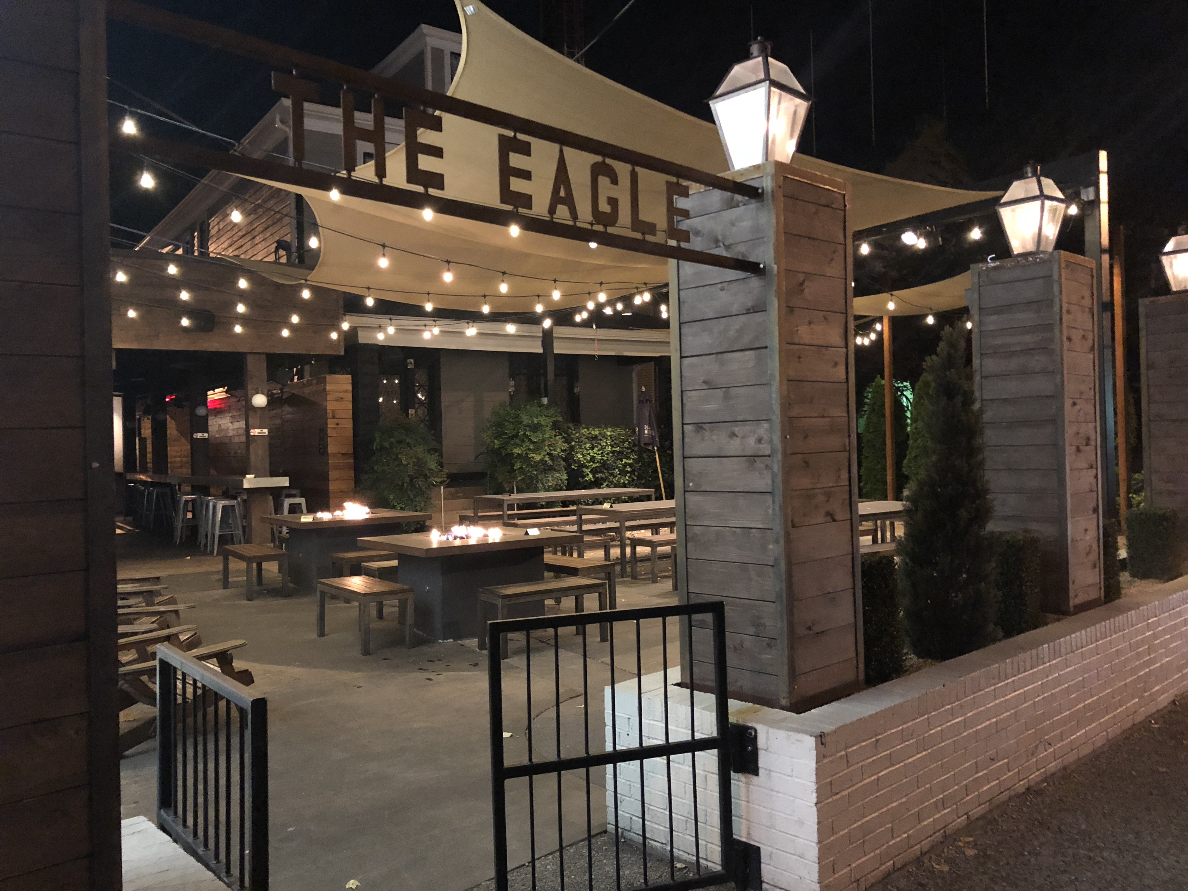 The Eagle @ Louisville, KY