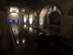 Omni Louisville Hotel - Speakeasy Bowling Alley
