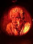 Anthony Bourdain @ Jack-O-Lantern Spectacular
