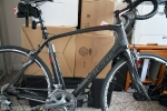 Specialized Roubaix Expert 2011