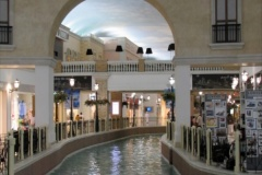 Villagio Mall in Doha